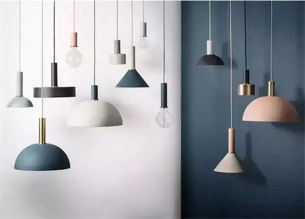 最实用的客厅颜色搭配攻略,建议收藏!