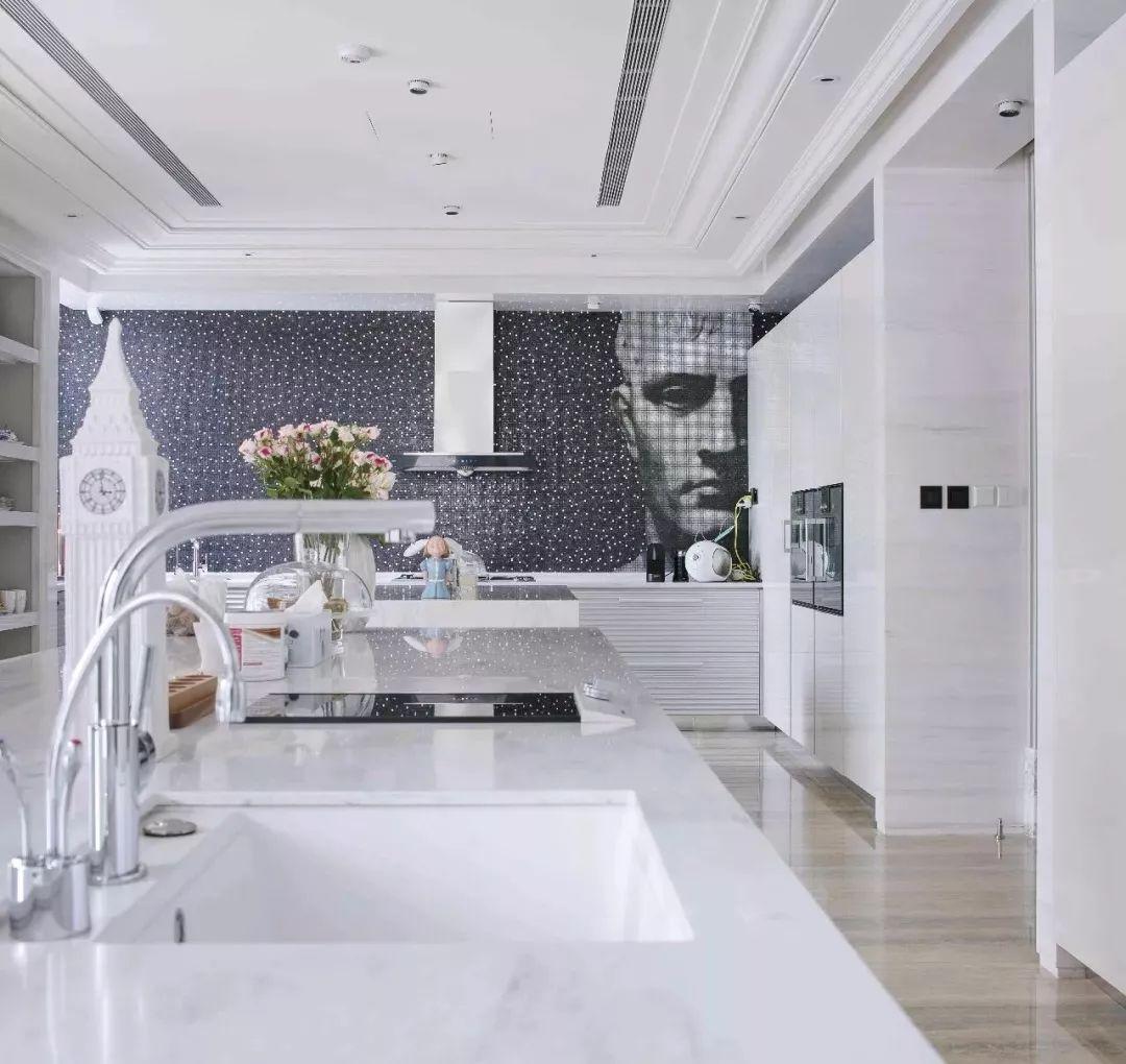 最新室内设计尺寸汇总,再也不怕被忽悠了!